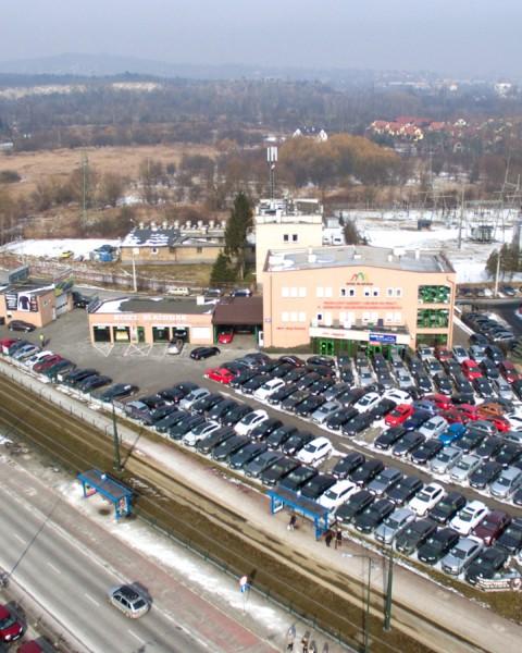 Kegel-Błażusiak - Kraków