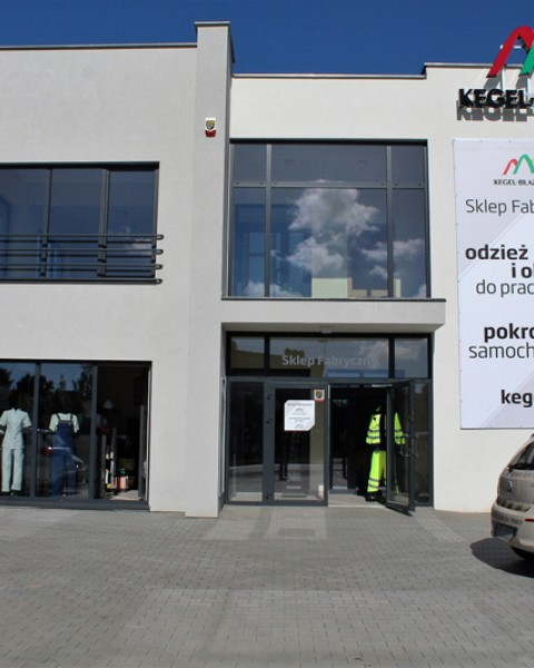 KB-TRADE Bydgoszcz