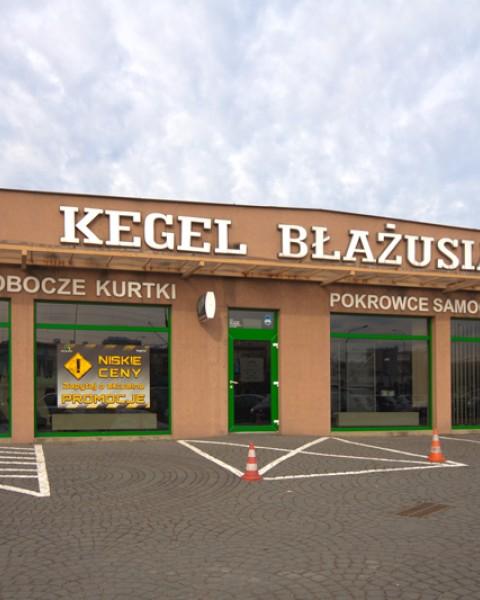 Practic Kraków