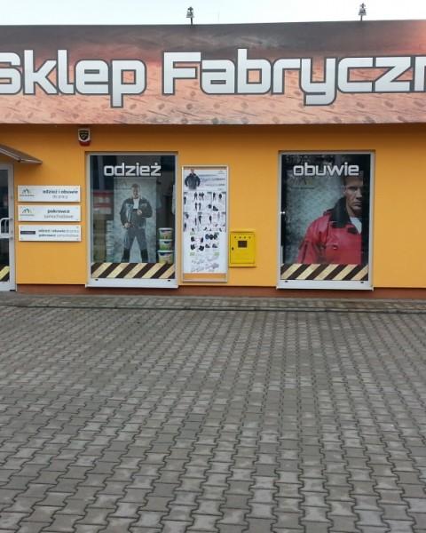 Madoss Łódź