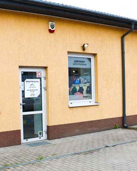 KB-TRADE Lublin