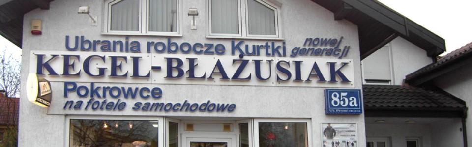 KB-TRADE Poznań